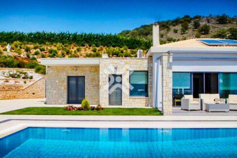 Luxury Villas at Syvota Ionio Greece, Syvota Villas Greece 42