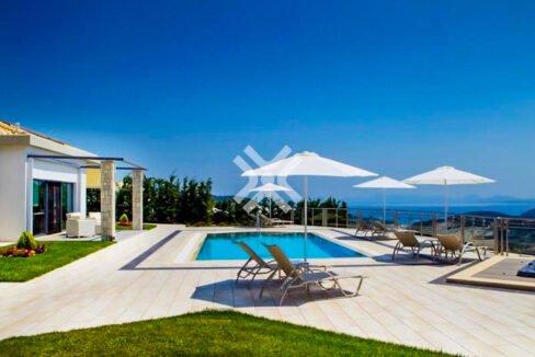 Luxury Villas at Syvota Ionio Greece, Syvota Villas Greece 43