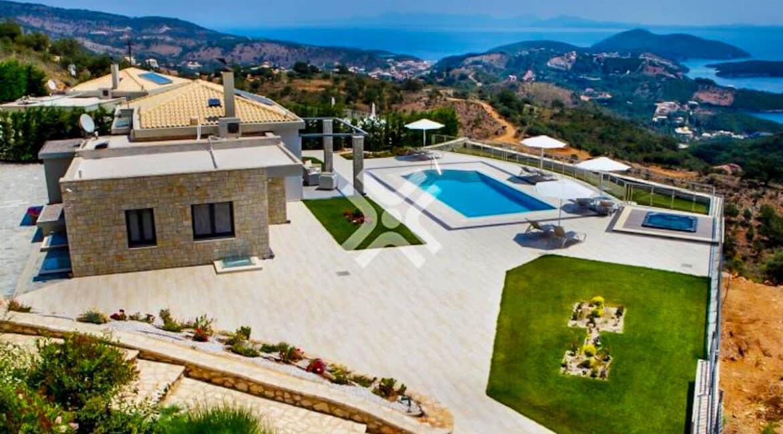 Luxury Villas at Syvota Ionio Greece, Syvota Villas Greece 44