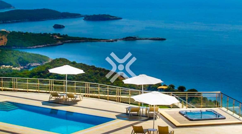 Luxury Villas at Syvota Ionio Greece, Syvota Villas Greece 46