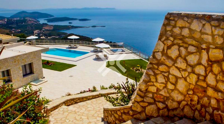 Luxury Villas at Syvota Ionio Greece, Syvota Villas Greece 47