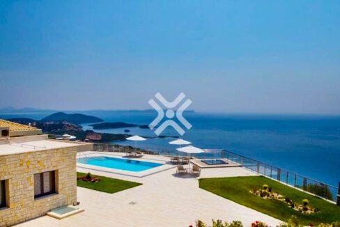Luxury Villas at Syvota Ionio Greece, Syvota Villas Greece 50