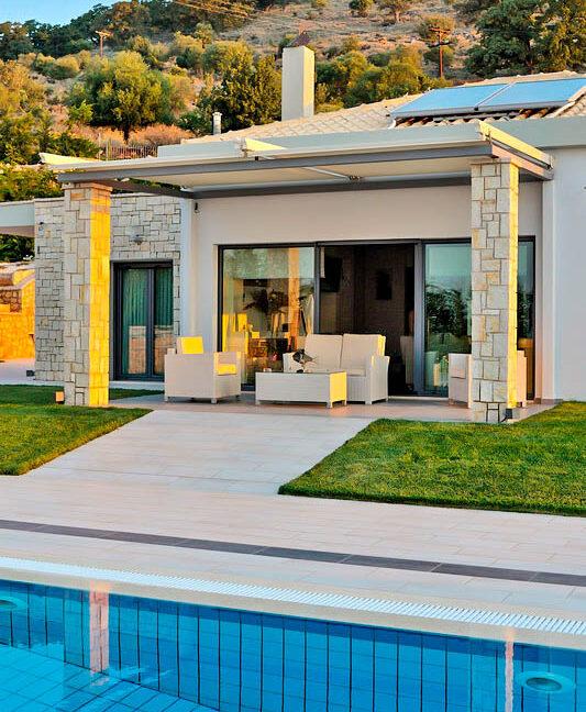 Luxury Villas at Syvota Ionio Greece, Syvota Villas Greece 6