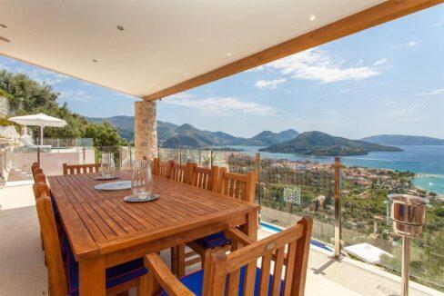 Mansion for sale in Lefkada Island, Luxury Estates in Lefkada Greece 1