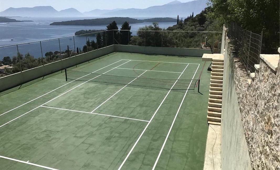 Mansion for sale in Lefkada Island, Luxury Estates in Lefkada Greece 10