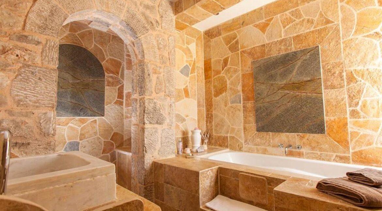 Mansion for sale in Lefkada Island, Luxury Estates in Lefkada Greece 11