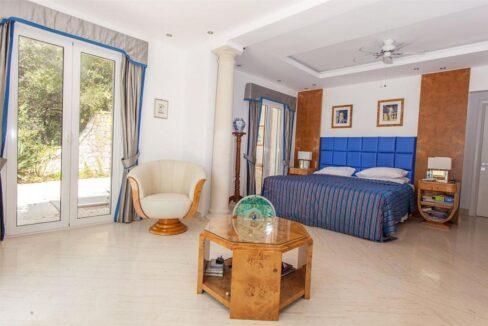 Mansion for sale in Lefkada Island, Luxury Estates in Lefkada Greece 13
