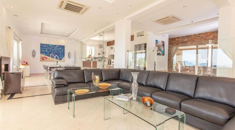 Mansion for sale in Lefkada Island, Luxury Estates in Lefkada Greece 15