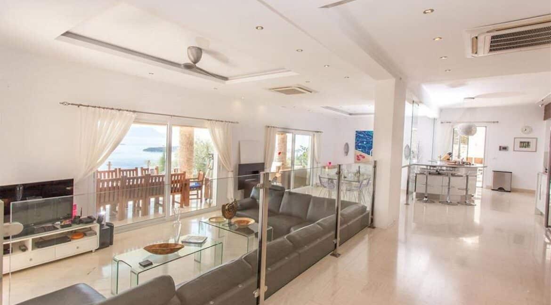 Mansion for sale in Lefkada Island, Luxury Estates in Lefkada Greece 16
