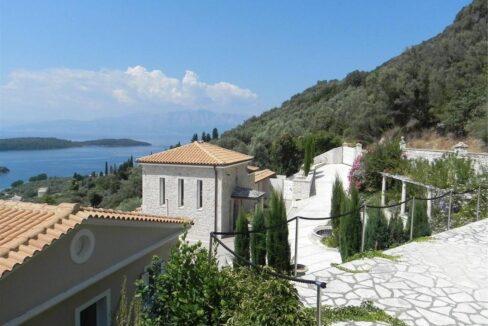 Mansion for sale in Lefkada Island, Luxury Estates in Lefkada Greece 20