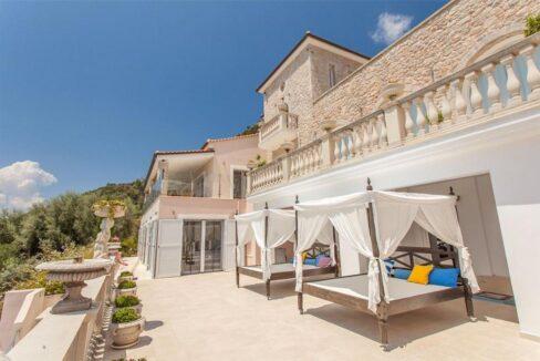 Mansion for sale in Lefkada Island, Luxury Estates in Lefkada Greece 21