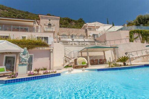 Mansion for sale in Lefkada Island, Luxury Estates in Lefkada Greece 22