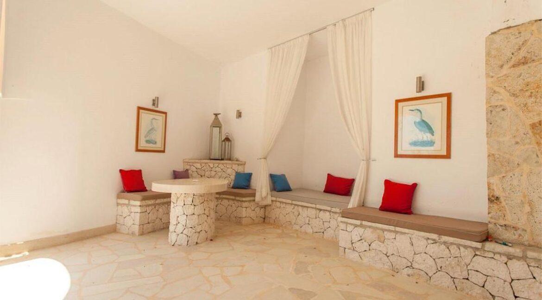 Mansion for sale in Lefkada Island, Luxury Estates in Lefkada Greece 7