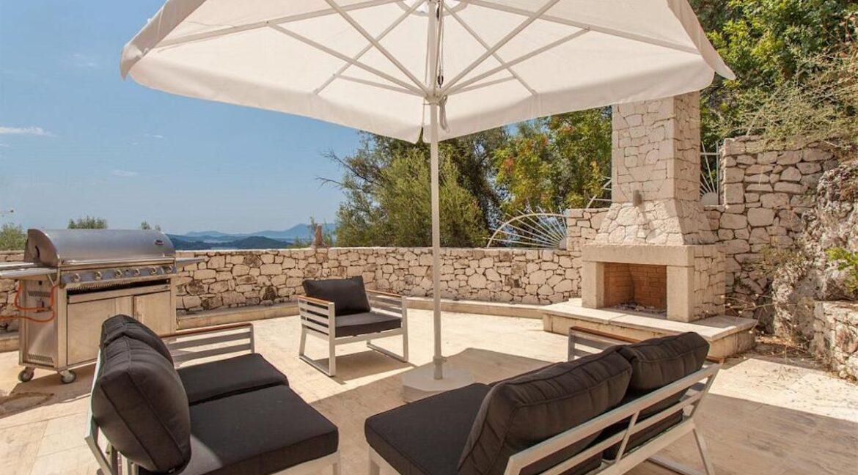 Mansion for sale in Lefkada Island, Luxury Estates in Lefkada Greece 9