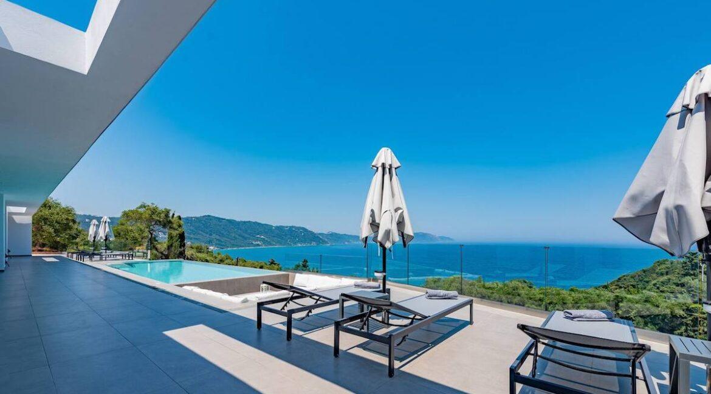 Modern Villa in Corfu with Great Sea Views, Corfu Homes 1
