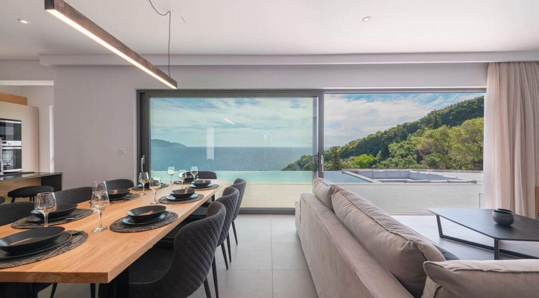 Modern Villa in Corfu with Great Sea Views, Corfu Homes 10