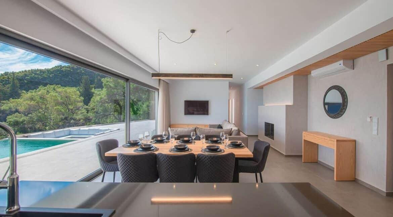 Modern Villa in Corfu with Great Sea Views, Corfu Homes 14