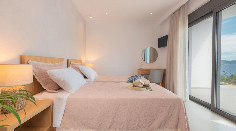 Modern Villa in Corfu with Great Sea Views, Corfu Homes 17
