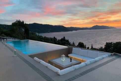 Modern Villa in Corfu with Great Sea Views, Corfu Homes 22