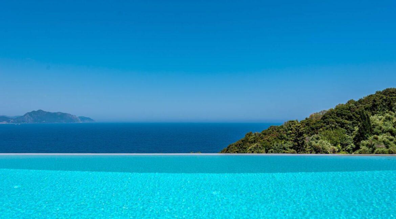 Modern Villa in Corfu with Great Sea Views, Corfu Homes 26