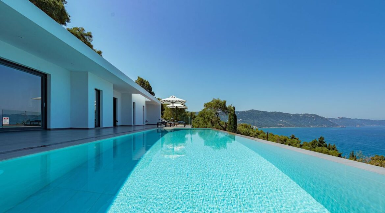 Modern Villa in Corfu with Great Sea Views, Corfu Homes 28
