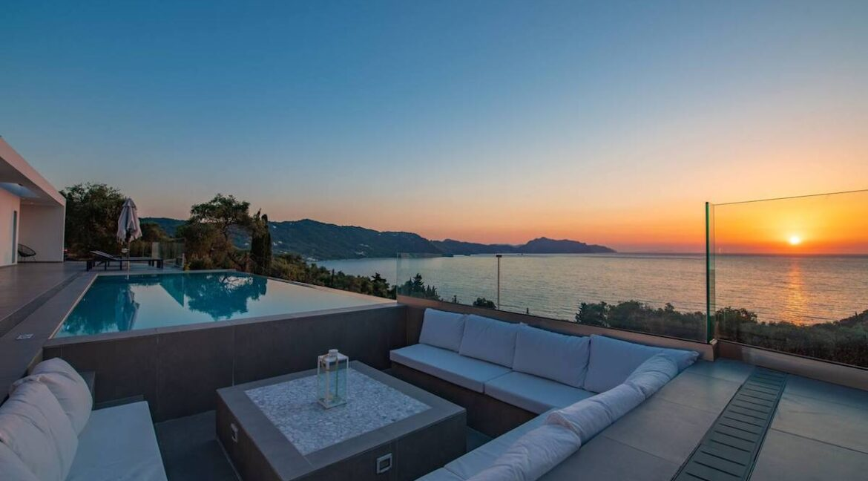 Modern Villa in Corfu with Great Sea Views, Corfu Homes 3