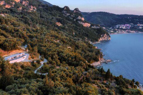 Modern Villa in Corfu with Great Sea Views, Corfu Homes 30