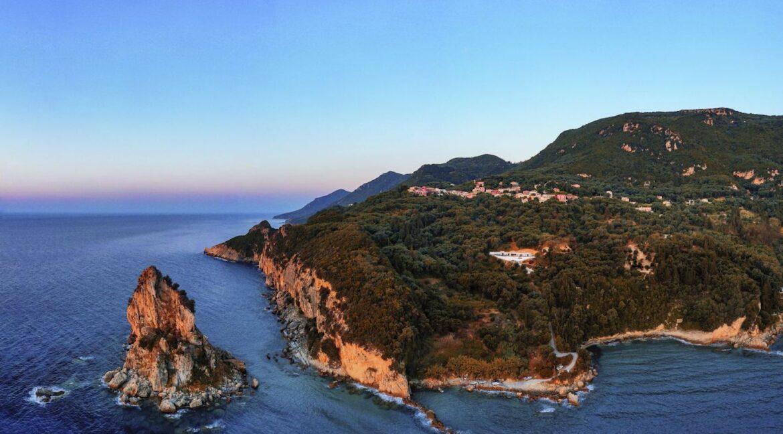 Modern Villa in Corfu with Great Sea Views, Corfu Homes 31