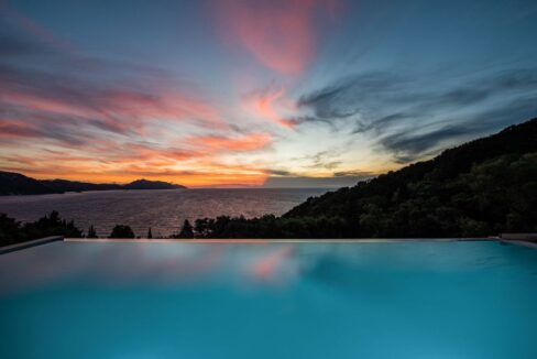 Modern Villa in Corfu with Great Sea Views, Corfu Homes 32