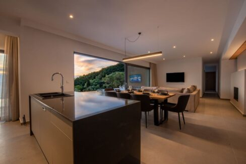 Modern Villa in Corfu with Great Sea Views, Corfu Homes 34