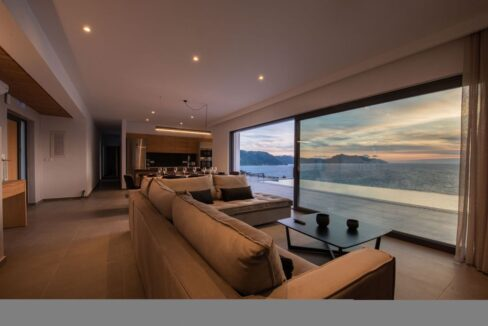 Modern Villa in Corfu with Great Sea Views, Corfu Homes 35