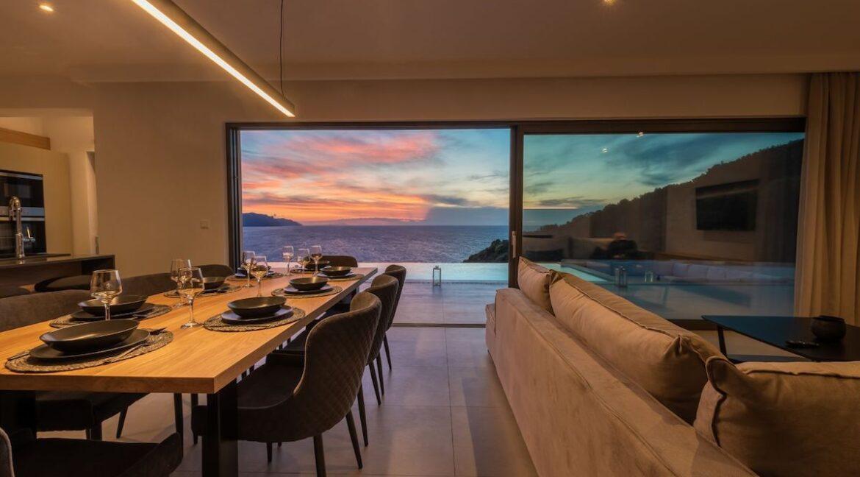 Modern Villa in Corfu with Great Sea Views, Corfu Homes 36