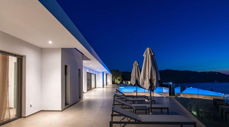 Modern Villa in Corfu with Great Sea Views, Corfu Homes 37