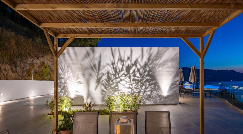 Modern Villa in Corfu with Great Sea Views, Corfu Homes 38
