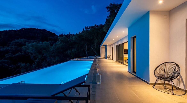 Modern Villa in Corfu with Great Sea Views, Corfu Homes 39