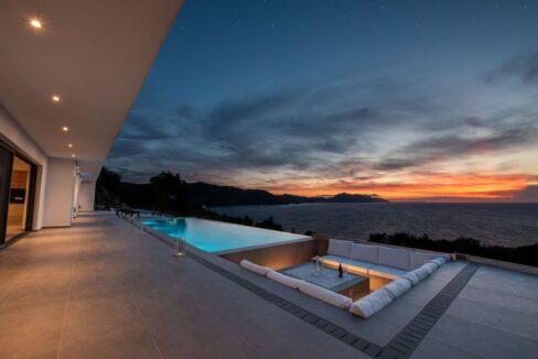 Modern Villa in Corfu with Great Sea Views, Corfu Homes 40
