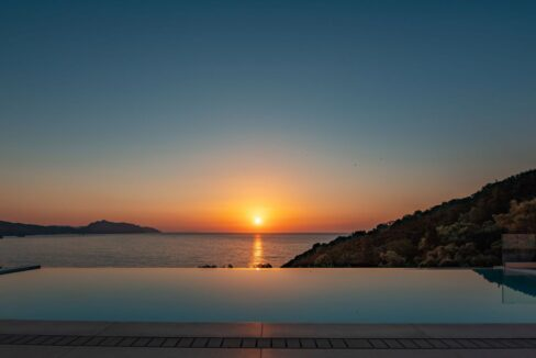 Modern Villa in Corfu with Great Sea Views, Corfu Homes 42
