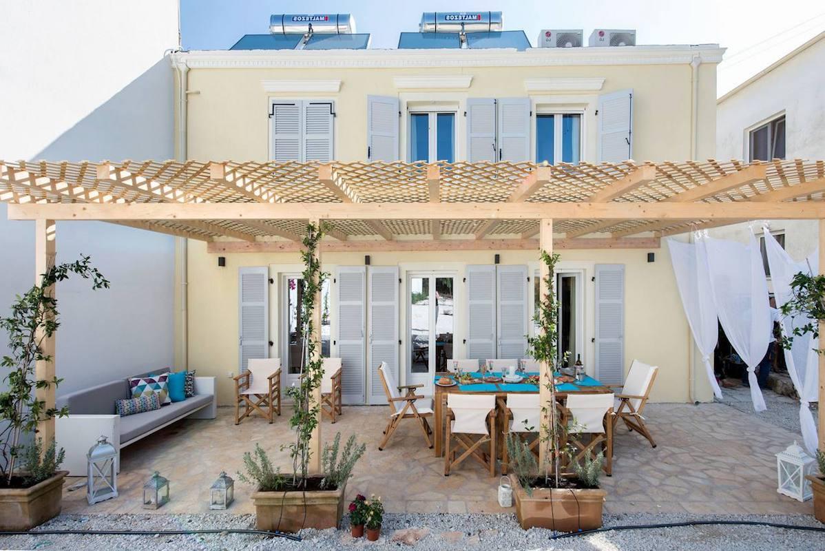 Property Corfu Greece, Kassiopi, North East Corfu
