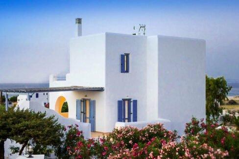 Property Naxos Island Greece , Cyclades Property