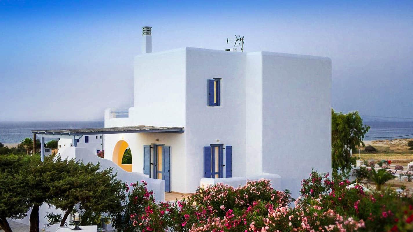 Property Naxos Island Greece