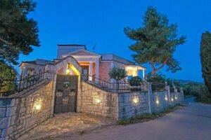 Property in Zakynthos Greece. Villas for Sale Zakynthos Greece