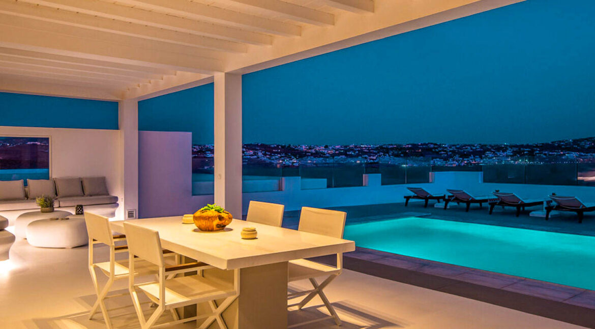 Property with sea View Mykonos Greece for sale 1