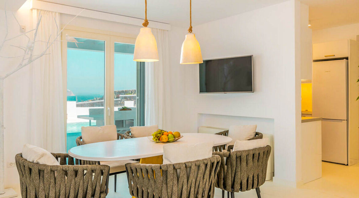 Property with sea View Mykonos Greece for sale 11