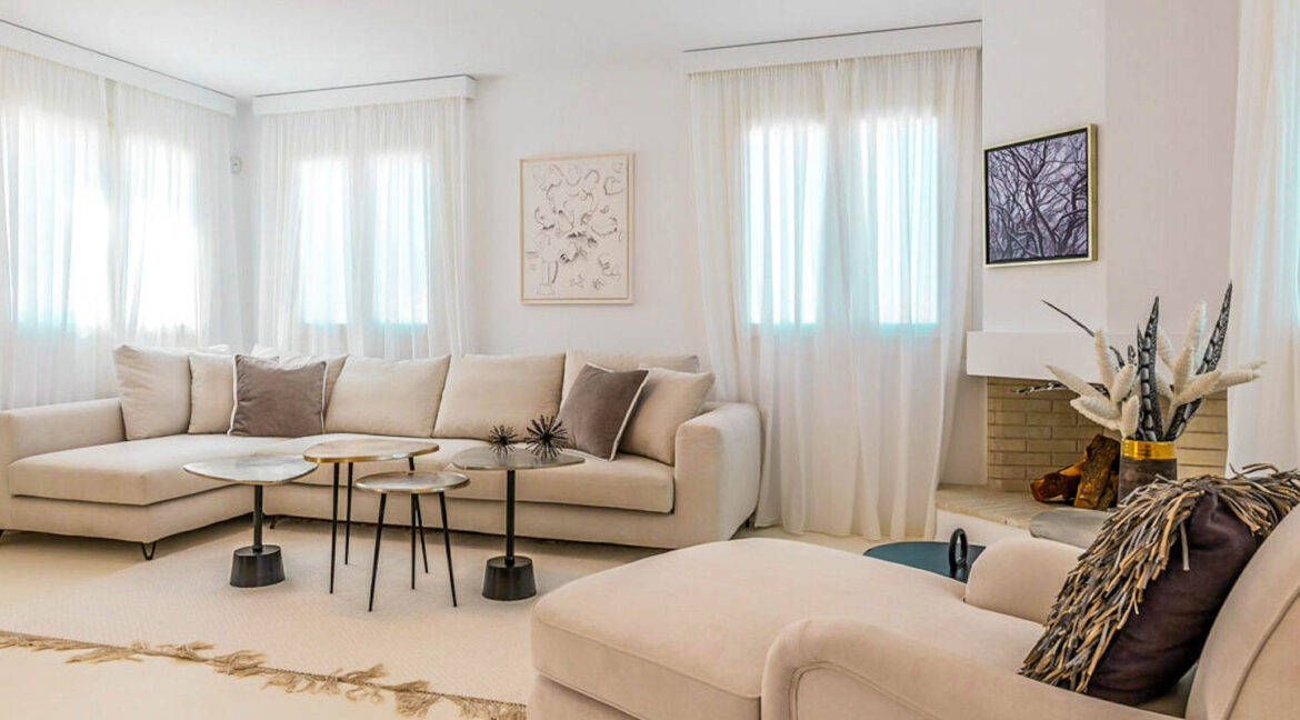 Property with sea View Mykonos Greece for sale 12