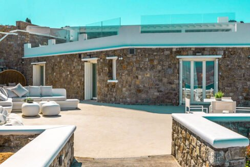 Property with sea View Mykonos Greece for sale 18