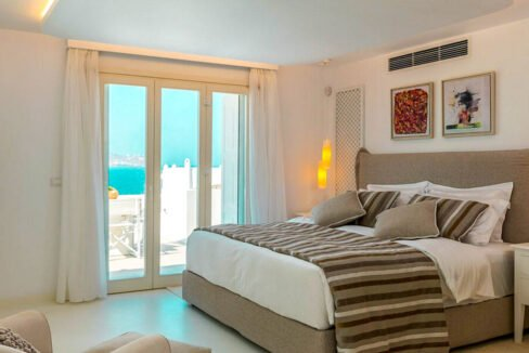 Property with sea View Mykonos Greece for sale 7