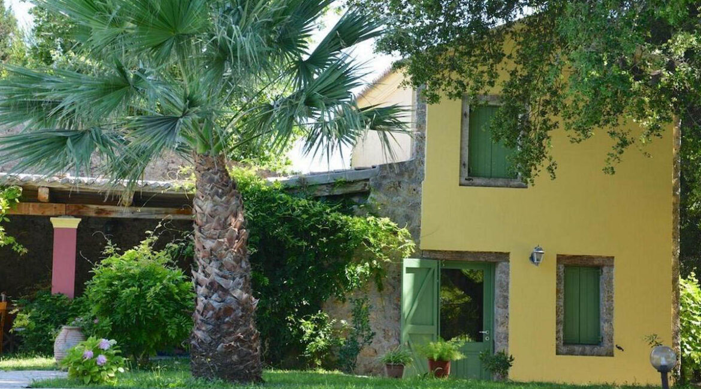 Property with very Big Land Plot Corfu Greece. Corfu Homes 3