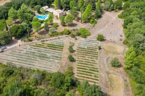Property with very Big Land Plot Corfu Greece. Corfu Homes 5