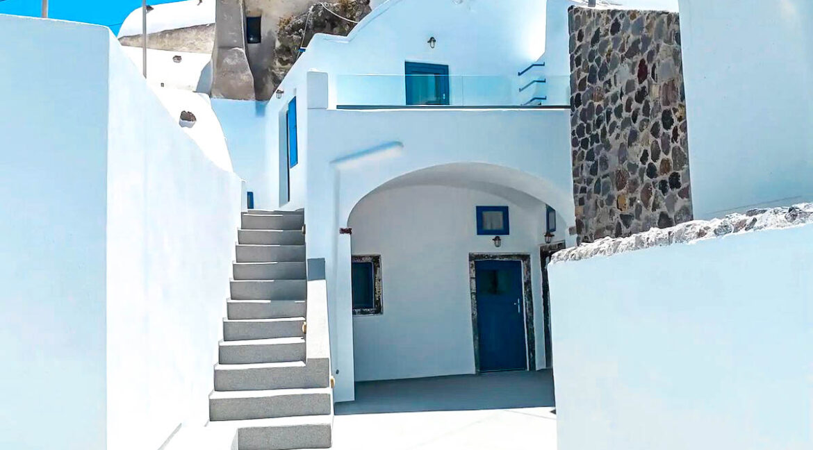 Santorini for sale, Santorini homes for Sale
