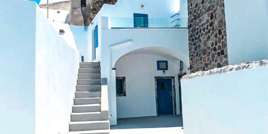 Property of 4 studios Santorini for sale, Akrotiri